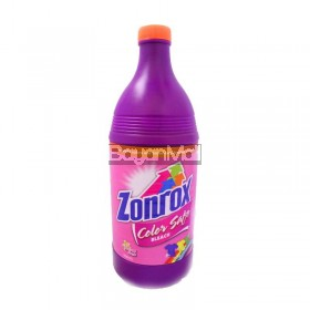 Zonrox Color Safe Bleach 900mL