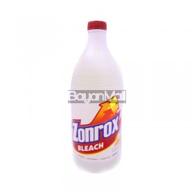 Zonrox Bleach Original 1L