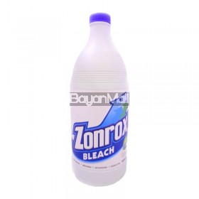 Zonrox Bleach Fresh 1L