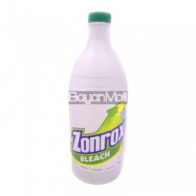 Zonrox Bleach Lemon 1L