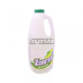 Zonrox Bleach Lemon 1892mL