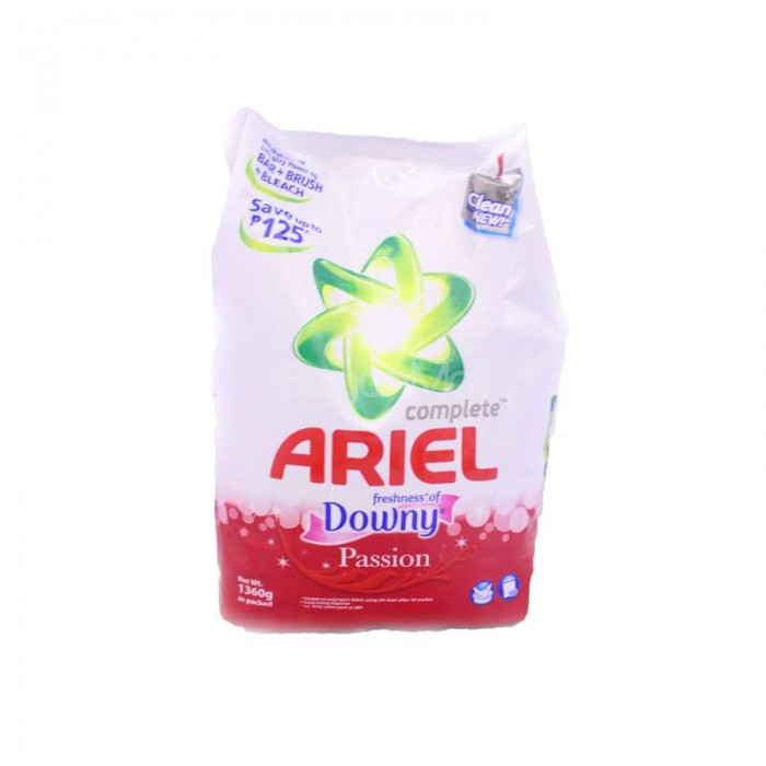 Ariel Complete with Passion of Downy 1360g