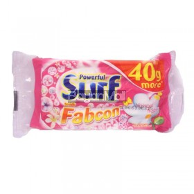 Surf Detergent Bar Blossom Fresh with Fabcon 145g