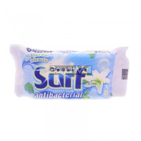 Surf Antibacterial Detergent Bar With 5 Herbal Extracts 145g