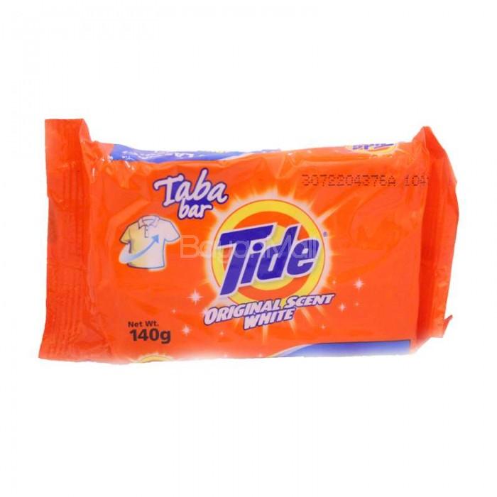 Tide Detergent Bar Original Scent White 150g