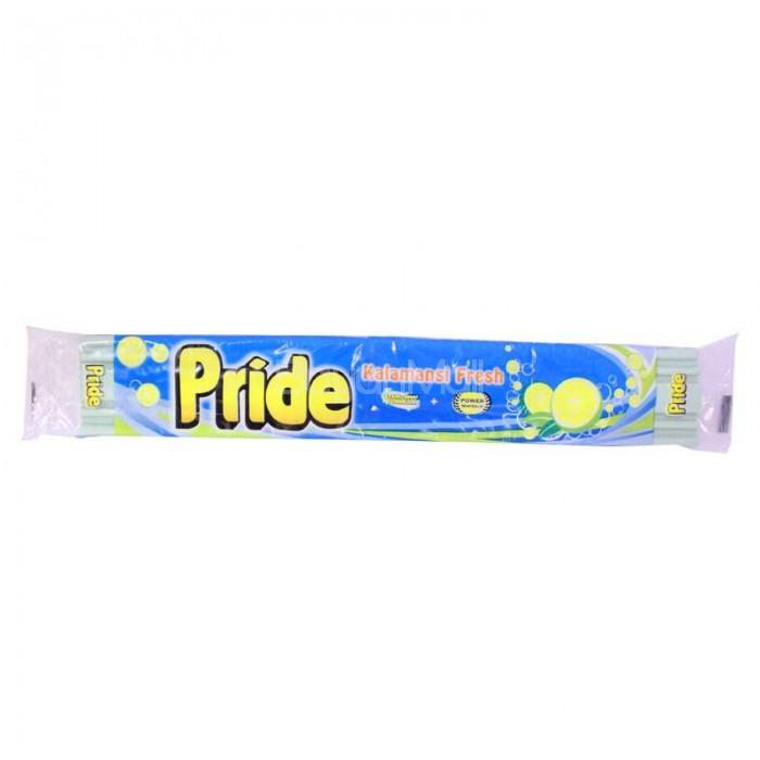 Pride Detergent Bar Kalamansi Fresh 400g