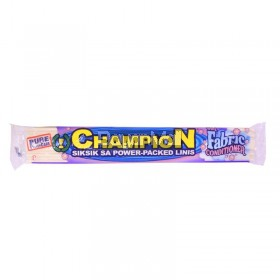 Champion Detergent Bar with Fabric Condition 424g
