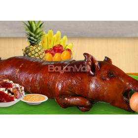 Lechon Baboy Large(19-20kg) - Visayas Area