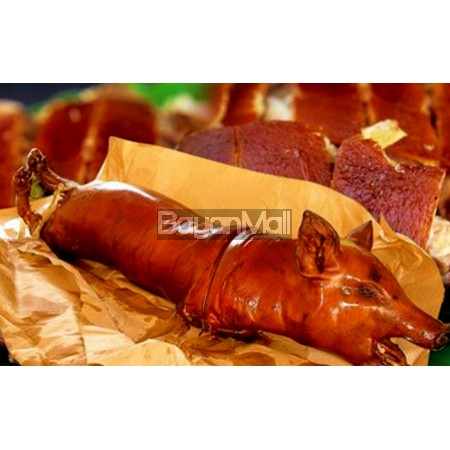 Lechon Baboy Small(16-17kg) Mindanao Area