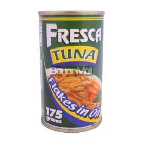 Fresca Tuna Flakes in Oil 175g