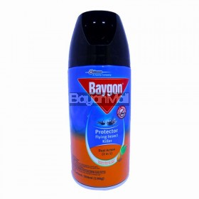 Baygon Protector Flying Insect Killer Dual Action (2in1) 300ml