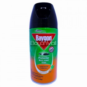 Baygon Insect Protector Multi-Insect Killer 300ml