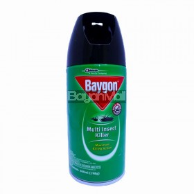 Baygon Multi-Insect Killer Maximum Killing Action 300ml