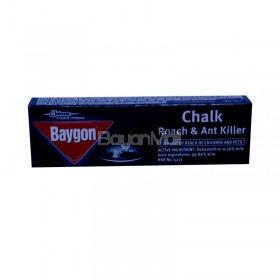 Baygon Chalk Roach and Ant Killer 15g