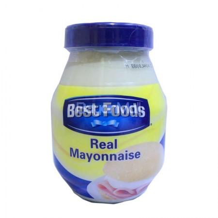 Best Foods Real Mayonnaise 700mL