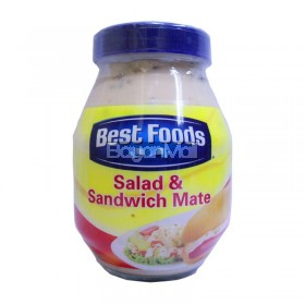 Best Foods Salad and Sandwich Mate 700ml