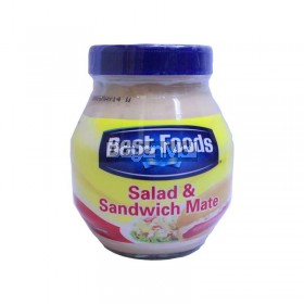 Best Foods Salad and Sandwich Mate 220mL