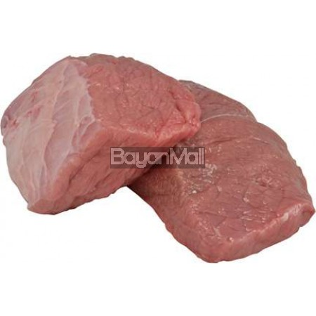 Beef Cubes (Per Kilo) - Fresh Meat