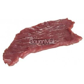 Beef Round Steak (Per Kilo) - Fresh meat