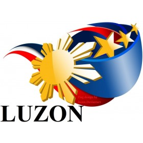 Luzon Area