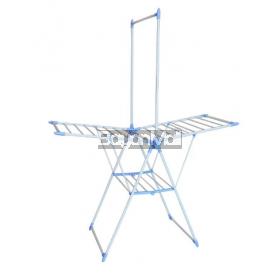 122801 Multi Functional Cloth Hanger