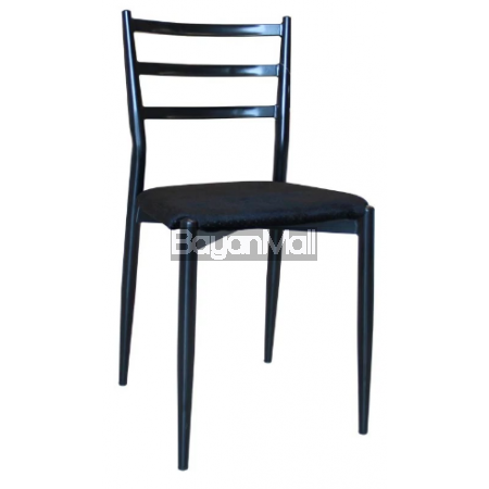 8303 Black Chair Only