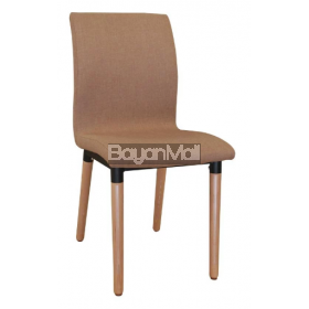 Dc-5063 Beige Dining Chair