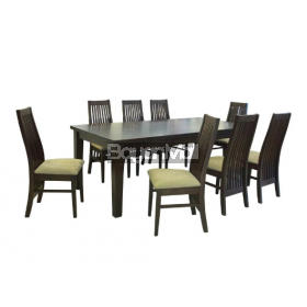 Havanna 8 Seater Dining Set