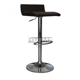 T-1073n-1 Charcoal Bar Chair