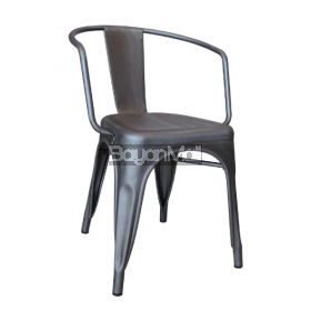 T-5826 Metal Dining Chair