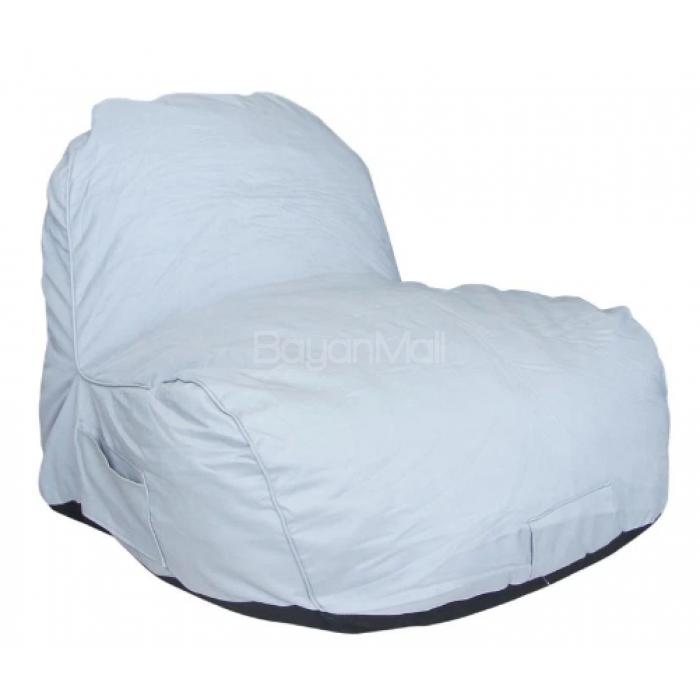 Pleasant 6188 Lounger Bean Bag Machost Co Dining Chair Design Ideas Machostcouk