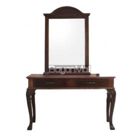 B0810 Console Table+Mirror