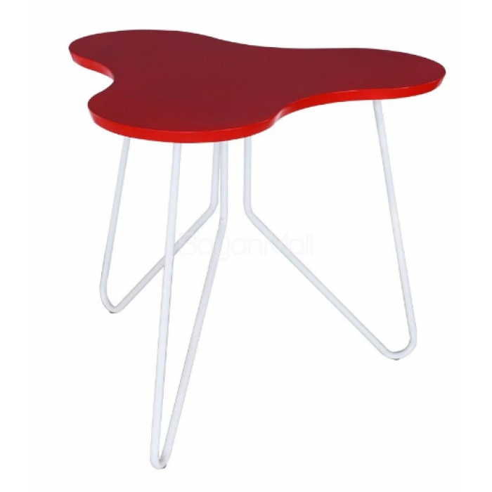 C2033a00 Red Coffee Table