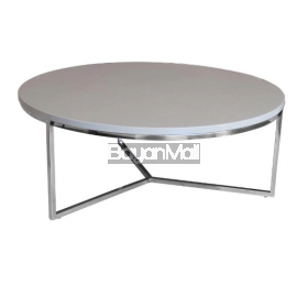 C292c Avorio Center Table
