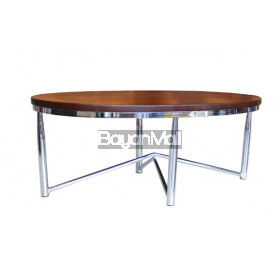 Cf3045 Veneer Coffee Table