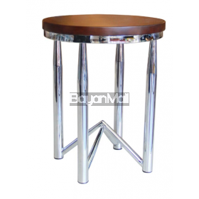 Et3045 Veneer Side Table