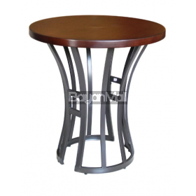 Et4040w Side Table