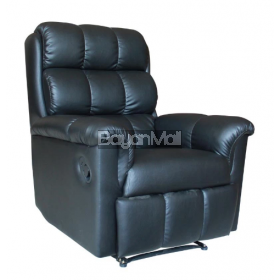 Perlita Steady Recliner