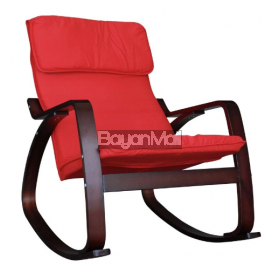 Txrc-01 Chair Bend Wood Rocking Chair