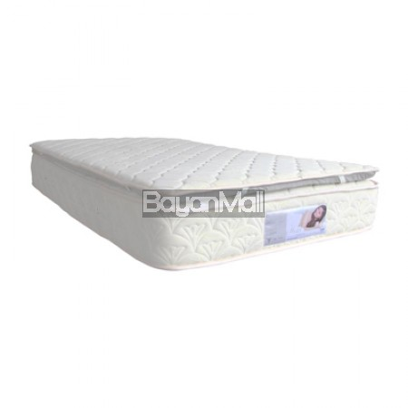 Gala Hotel Quality Bonnell Spring With Padding