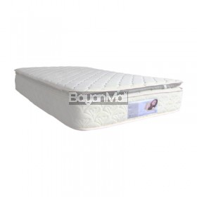Gala Hotel Quality Pocket Spring With Padding