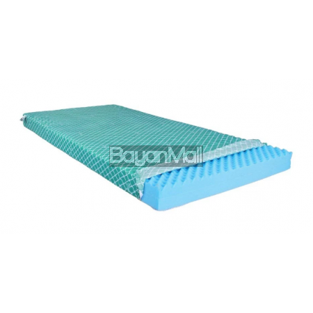 Mega Mattress Profile 4 inches thickness