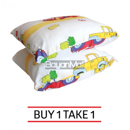B1T1 Fiber Pillow 16×16