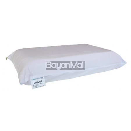 Luxuria Hr Foam Pillow