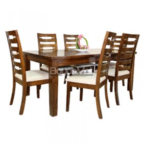 Montana 6 Seater Dining Set