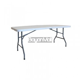 BSL-Z183 6FT Fold In Half Table