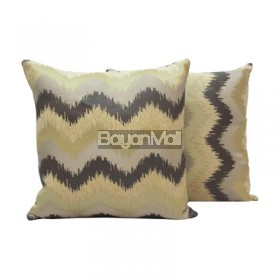 FB12232A Throw Pillow 43cm w | 43cm l