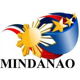 Mindanao Area