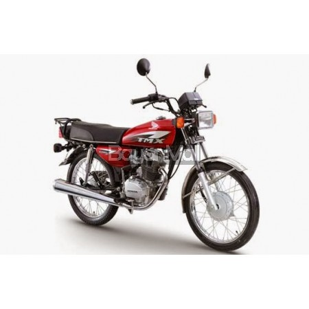 Honda TMX Alpha 125