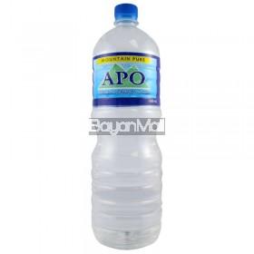 Mountain Pure APO Natural Spring Water 1500 ml